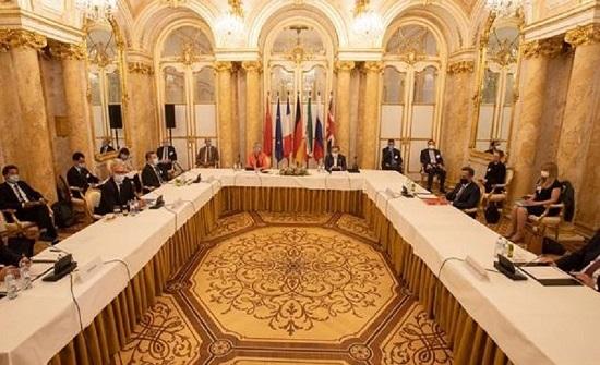 انتهاء اجتماع اللجنة المشتركة للاتفاق النووي الإيراني بالاتفاق على مواصلتها الجمعة المقبل
