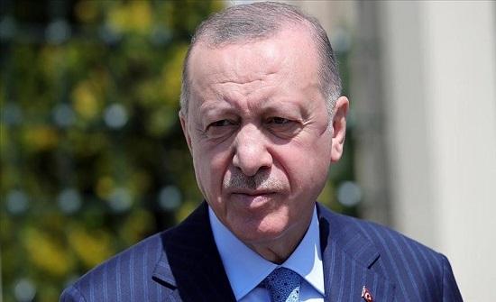 أردوغان: لا أثق بإدارة جنوب قبرص