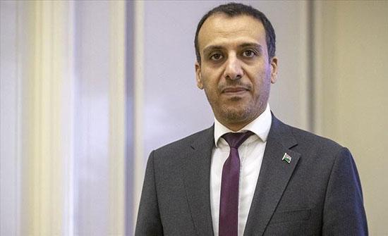 خارجية ليبيا: حديث السيسي خالف الميثاق الأممي ولنا حق الدفاع