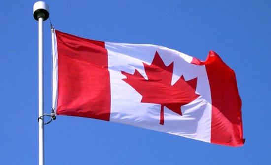 كندا تعلن انحسار الموجة الثالثة لكورونا على الساحل الغربي للبلاد