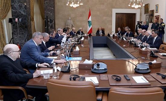 منسق الامم المتحدة: المجموعة الدولية مستمرة بدعم لبنان