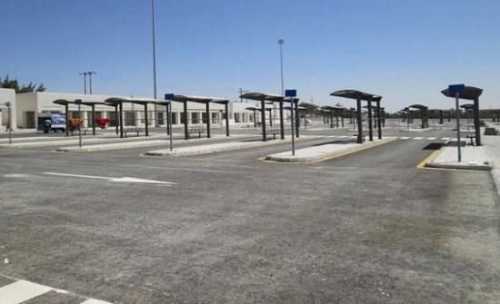 محافظ الكرك : تشغيل مجمع السفريات خلال أيام