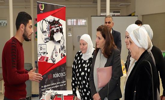 إطلاق أيام التكنولوجيا في الكلية العلمية الإسلامية