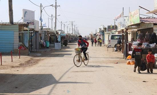 260 مليون دولار متطلبات خطة استجابة الأردن للازمة السورية