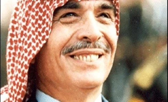 الأميرة هياعن الملك الحسين : بميلادك أصبح العالم أفضل