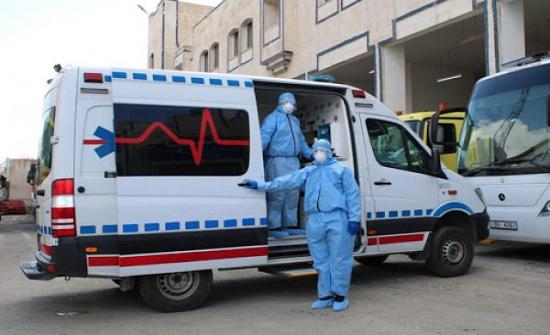تسجيل 60 وفاة بفيروس كورونا