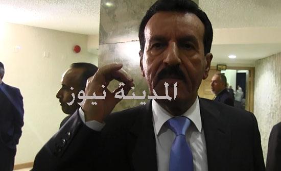 """""""البرلمانية الأردنية – القطرية"""" تزور السفارة القطرية"""