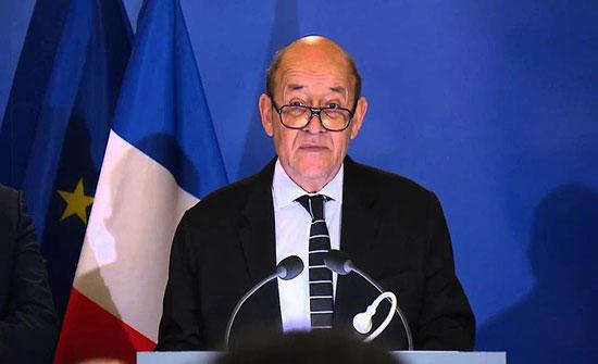 باريس: الهجوم على أرامكو نقطة تحول بالمنطقة