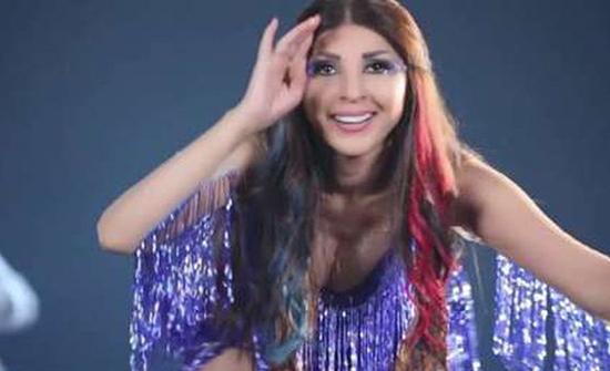 جديد وفاة الراقصة اللبنانية ناريمان عبود