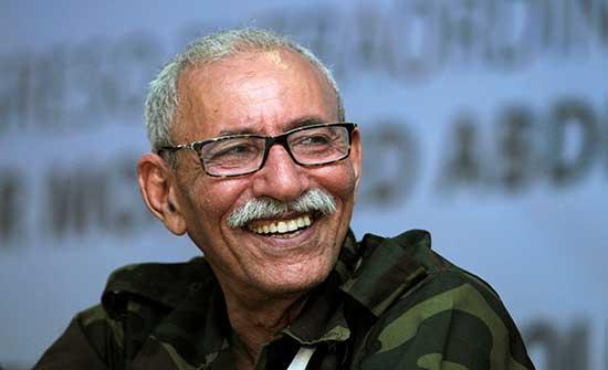 زعيم البوليساريو قد يغادر إسبانيا خلال ساعات.. والمغرب يتحرك