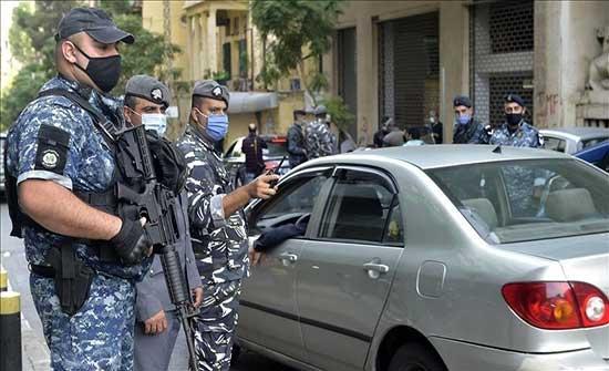 لبنان.. الأمن العام يتبرأ من حادثة اختفاء 5 سوريين