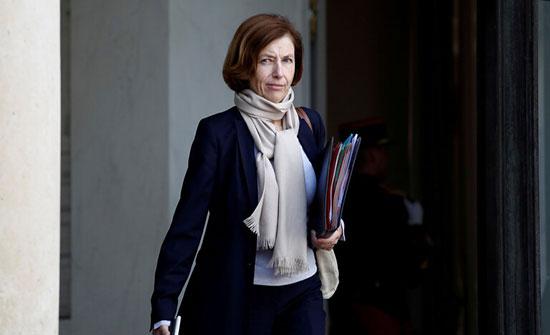 وزيرة الدفاع الفرنسية: على واشنطن عدم إجبار حلفائها على شراء أسلحة أمريكية
