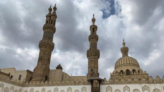 """""""الأزهر"""": """"حائط البراق وقف إسلامي خالص و المبكى أكذوبة صهيونية"""""""