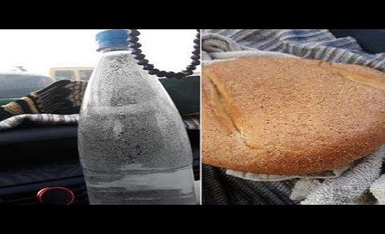 الحكومة تعلن آليّات إيصال الخبز والمياه والأدوية والمحروقات للمواطنين