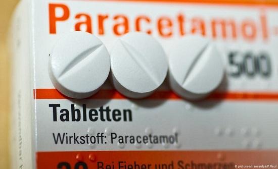 دراسة تحذّر من تناول الباراسيتامول خلال الحمل