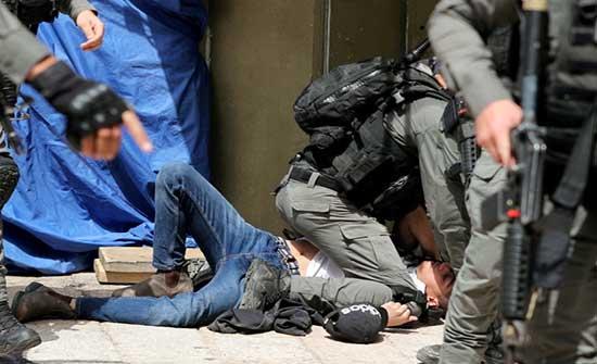 """اجتماع طارئ لمنظمة التعاون الإسلامي.. خبراء أمميون ينتقدون التعامل الإسرائيلي """"الوحشي"""" مع المقدسيين"""