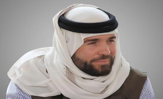 عيد ميلاد سمو الأمير هاشم بن الحسين يصادف غدا