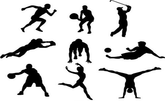 تصفية لاختيار عناصر المنتخبات الوطنية لألعاب القوى
