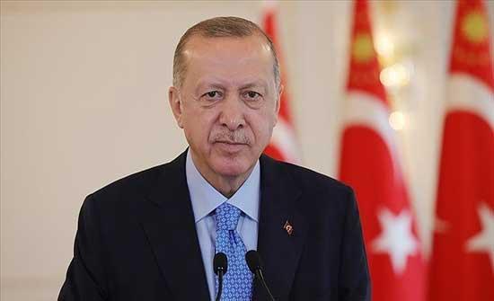 أردوغان وآبي أحمد يبحثان العلاقات الثنائية وملفات إقليمية
