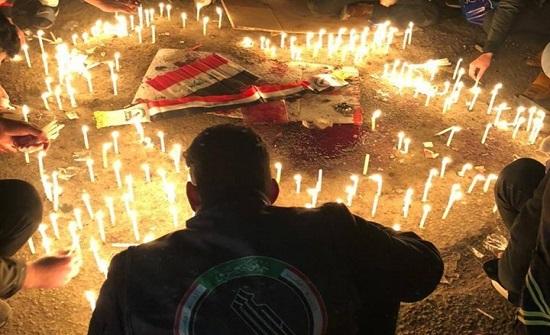 بغداد تكشف تفاصيل جديدة عن تفجير مدينة الصدر.. 37 قتيلا