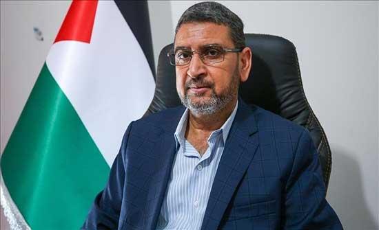 حماس: لا نعول على أي تغير في حكومات إسرائيل