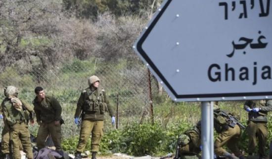 تحركات اسرائيلية لافتة على الحدود مع لبنان
