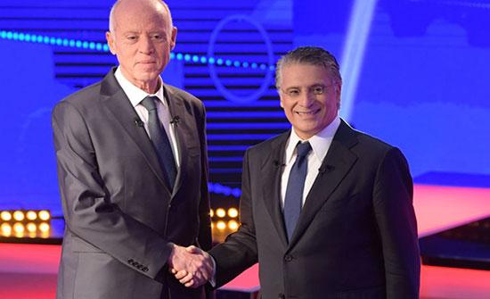 الأحزاب التونسية تعلن مواقفها من سعيّد والقروي