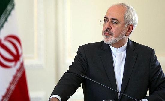 ظريف يقدم معلومات حول مبادرة روحاني لتشكيل تحالف بالخليج
