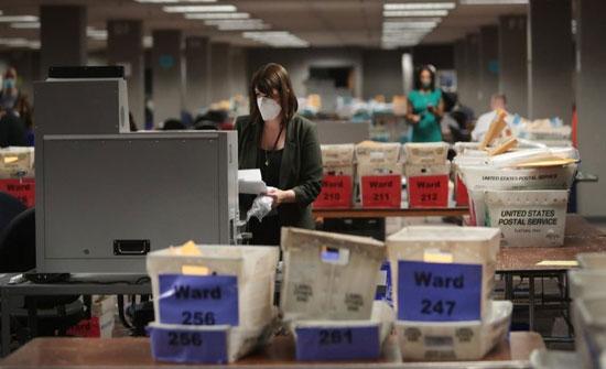 """دومينون ترفع دعوى قضائية ضد """"فوكس نيوز"""" على خلفية خسارة ترمب"""