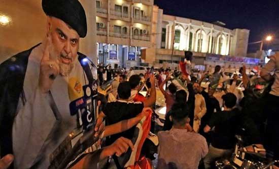 الصدر: انتخابات العراق شأن داخلي.. ونتابع كل التدخلات