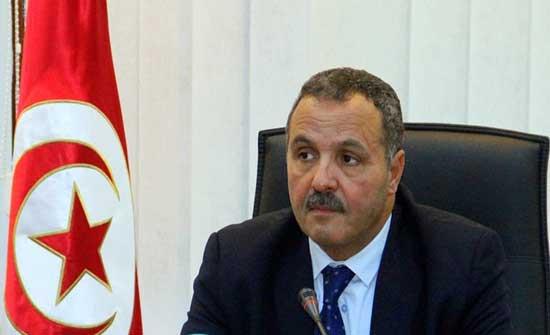 عبد اللطيف المكي: استقلت من حركة النهضة التونسية من اجل بلدي