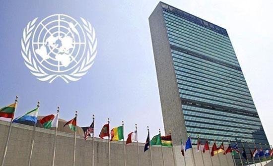 مجلس حقوق الإنسان الأممي يعتمد قرارا بشأن فلسطين