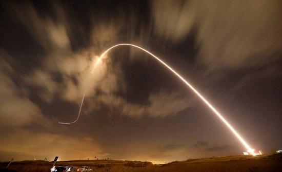 مصادر إسرائيلية لا تستبعد تسبب الرعد بانطلاق صواريخ غزة