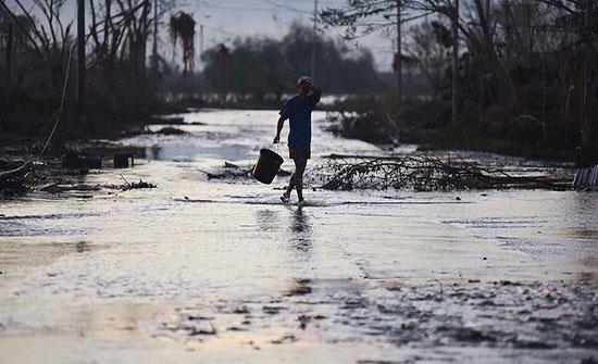 بنغلاديش.. نزوح أكثر من 14 ألف شخص جراء الرياح والفيضانات