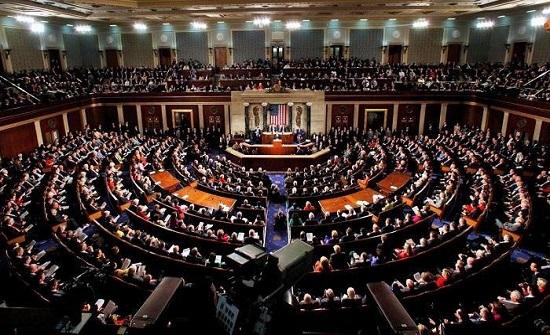 فوز السيناتور الجمهورى توم ليتيس بمجلس الشيوخ ليصبح الأعضاء الجمهوريون 49