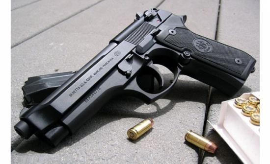 مأدبا  : وفاة مواطن  بالرصاص على يد شقيقه