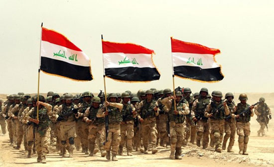 رتل للتحالف الدولي يتعرض لهجوم جنوب العراق