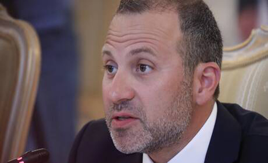 فيديو : جبران باسيل يدعو لرفع السرية المصرفية عن الوزراء والنواب اللبنانيين