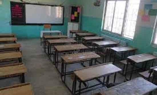 تربية الأغوار الجنوبية تعلق الدوام الرسمي في مدرسة أم الهشيم