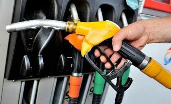 الحكومة ترفع اسعار البنزين
