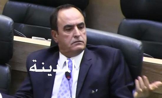 همة وطن يدعم تكية أم علي بمليون دينار اضافية