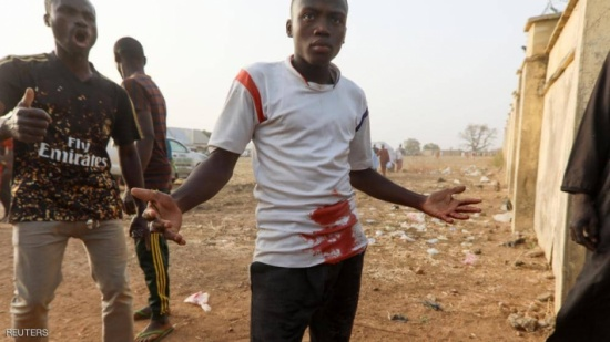 16 قتيلا بأيدي مسلحين في شمال غربي نيجيريا
