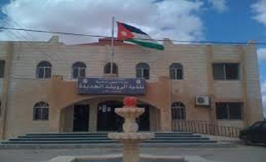 بلدية الرويشد تنهي عمليات التعقيم في اللواء