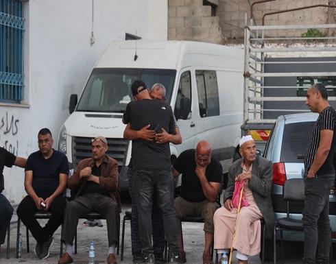 إضراب شامل في جنين بعد استشهاد 3 فلسطينيين فجر الخميس