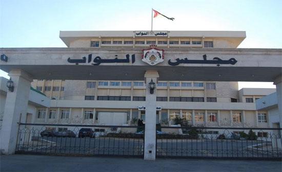 لجنة الصحة النيابية تزور مستشفى الامير حمزة
