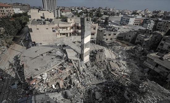 اعتراف مثير لطيار إسرائيلي: قصفنا الأبراج للتنفيس عن إحباطنا
