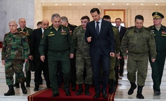 هآرتس: هجمات إسرائيل زادت خلاف الأسد وإيران.. دور روسي