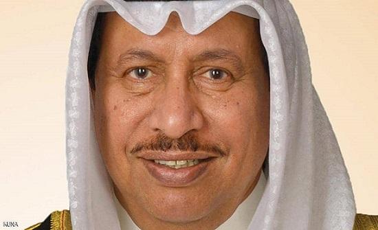 محكمة كويتية تقضي بحبس رئيس الوزراء السابق جابر المبارك في قضية فساد