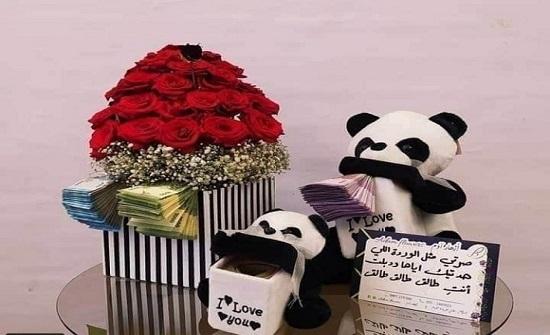 سوريا : شاب يُطلق زوجته بأكثر طريقة رومانسية