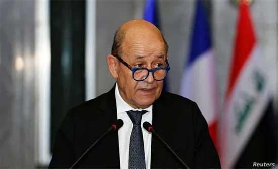 فرنسا تدين الانقلاب على السلطة في مالي وتطالب بالإفراج عن المعتقلين